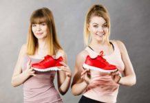 Modne i wygodne buty sportowe