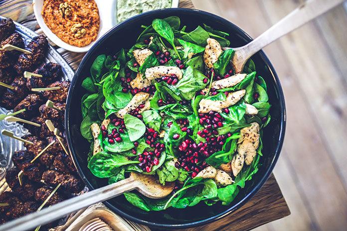 Dlaczego warto się prawidłowo odżywiać