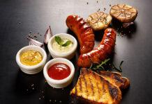 5 pysznych dipów idealnych na spotkanie przy grillu