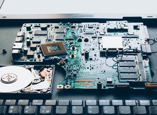 Dysk SSD do laptopa