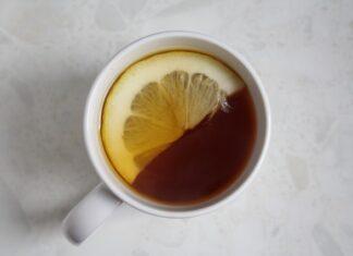 puszki na herbatę